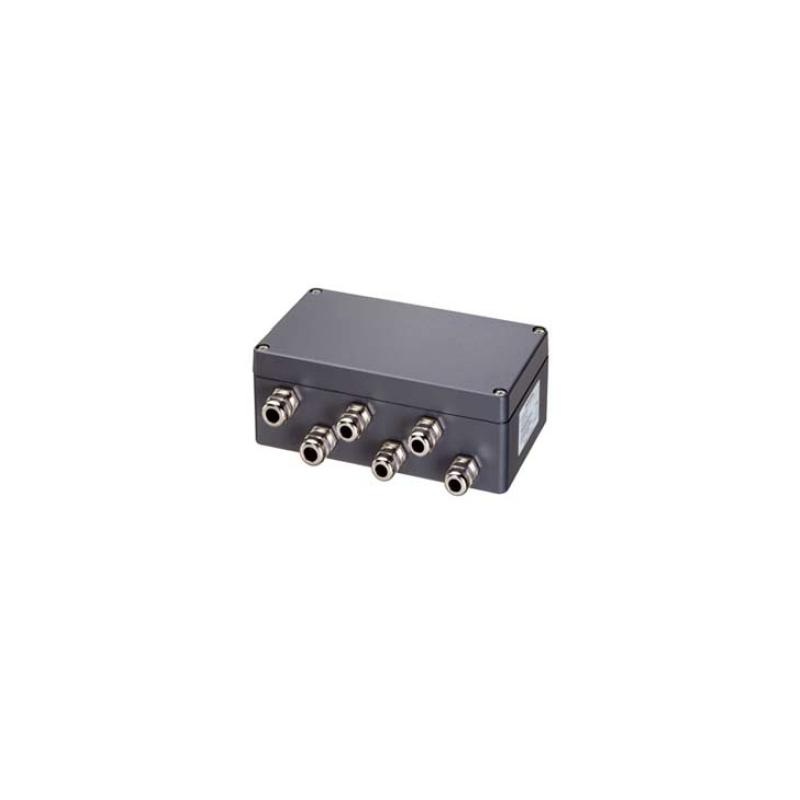7MH4710-1BA SIEMENS SIWAREX JUNCTION BOX