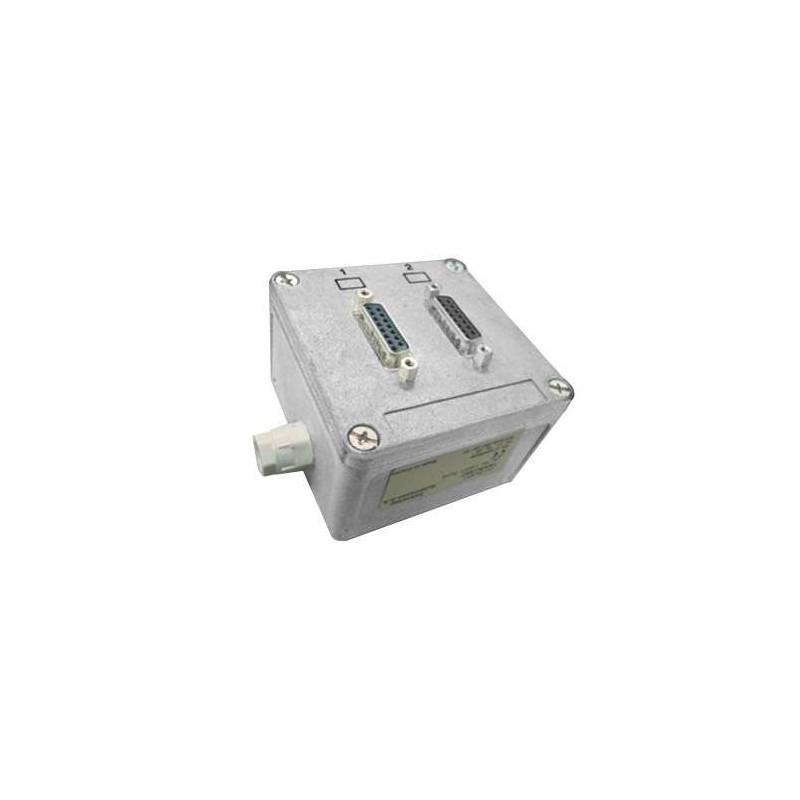 TSXSCA62 Telemecanique - Junction Box