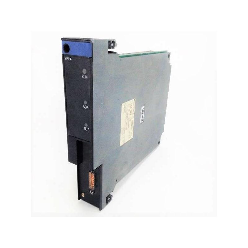 TSXMPT10 Telemecanique - COMMUNICATION MODULE